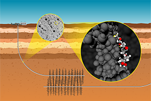 Simulations Show How Atoms Behave Inside Self-Healing Cement