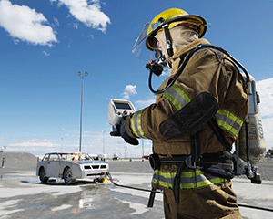 Vehicle Innovations Shaping the Future of Emergency Responsiveness