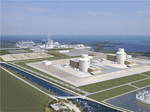 Draft EIS issued for two proposed nuclear power plants in South Florida