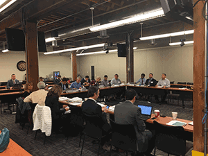Energy Storage Seminar Brings Together Western Regulatory Agencies