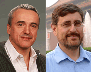 Geothermal Energy Heats up with Dual Joint Appointments