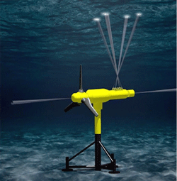 Researchers Increase Accuracy of Measurements for Marine Energy Potential