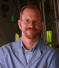 Researcher Elected Fellow of American Institute of Chemical Engineers