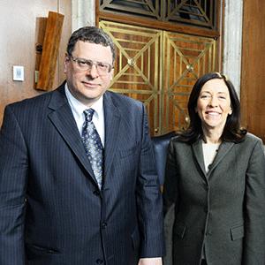 PNNL Grid Expert Testifies in Senate Committee Hearing