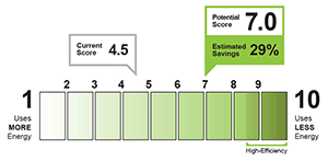 The Building Energy Asset Score