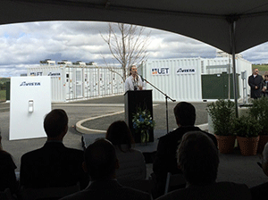Grid, Energy Storage Events Showcase Regional Collaborations