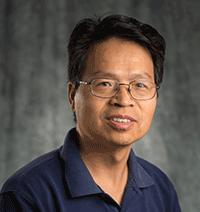 Zhuanfang (Fred) Zhang