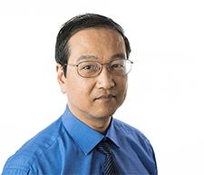 Weilin Jiang