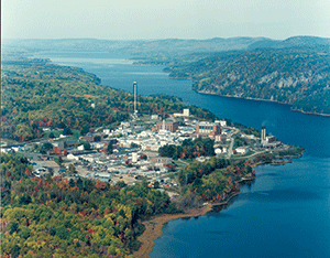 PNNL Shares Nuclear Expertise with Neighbors to the North