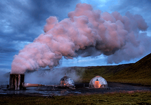 Oregon Volcano Considered for Federal Geothermal Energy Lab