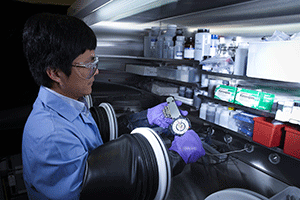 New Cathode Material Could Iron Out Cost Challenge for Energy Storage Batteries