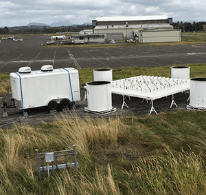 DOE-Funded Wind Profilers Feed National Weather Forecasts