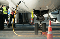 Scale-up of Aviation Biofuels from Alcohols Reaching New Heights