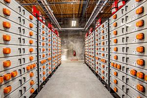 Distributed Energy Resources and Energy Storage Systems: