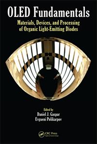 PNNL Scientists Edit Book on Energy-Efficient OLED Lighting