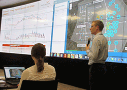 PNNL Research Sparks Discussions at 2016 IEEE PES General Meeting