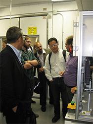 Unique Battery Development Facility Now Open for Business at PNNL