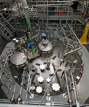 PNNL Recognized for Excellence in Supporting Hanford Vit Plant