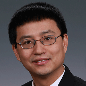 PNNL's Yousu Chen Appointed to IEEE Editorial Board