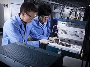 New Liquid Alloy Electrode Improves Sodium-beta Battery Performance