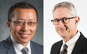 Lab Fellows Named for Grid and Nuclear Research Leadership