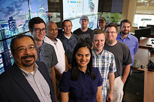 VOLTTRON Team Recognized by PNNL Director