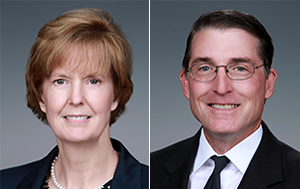 PNNL research leaders elected to board of state science organization