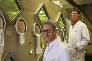 PNNL Chemist Receives Glenn T. Seaborg Actinide Separations Award