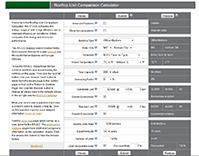 PNNL Releases Version 4.3 of the DOE Rooftop Unit Comparison Calculator