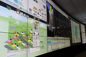 PNNL's Electricity Infrastructure Operations Center