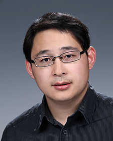Xiaoliang Wei Wins Early Career Achievement Award