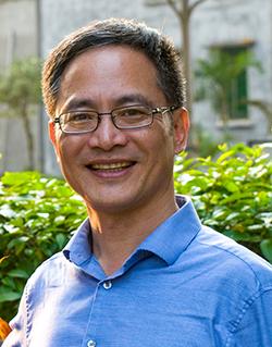 Zhaoqing Yang