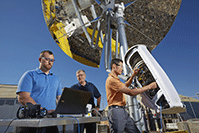 PNNL Solar Researchers Win R&D Award