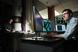 Radiological Microscopy Suite Enables Innovative Nuclear Science