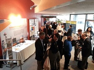 Energy Experts Shape Smart Grid at Transactive Energy Conference