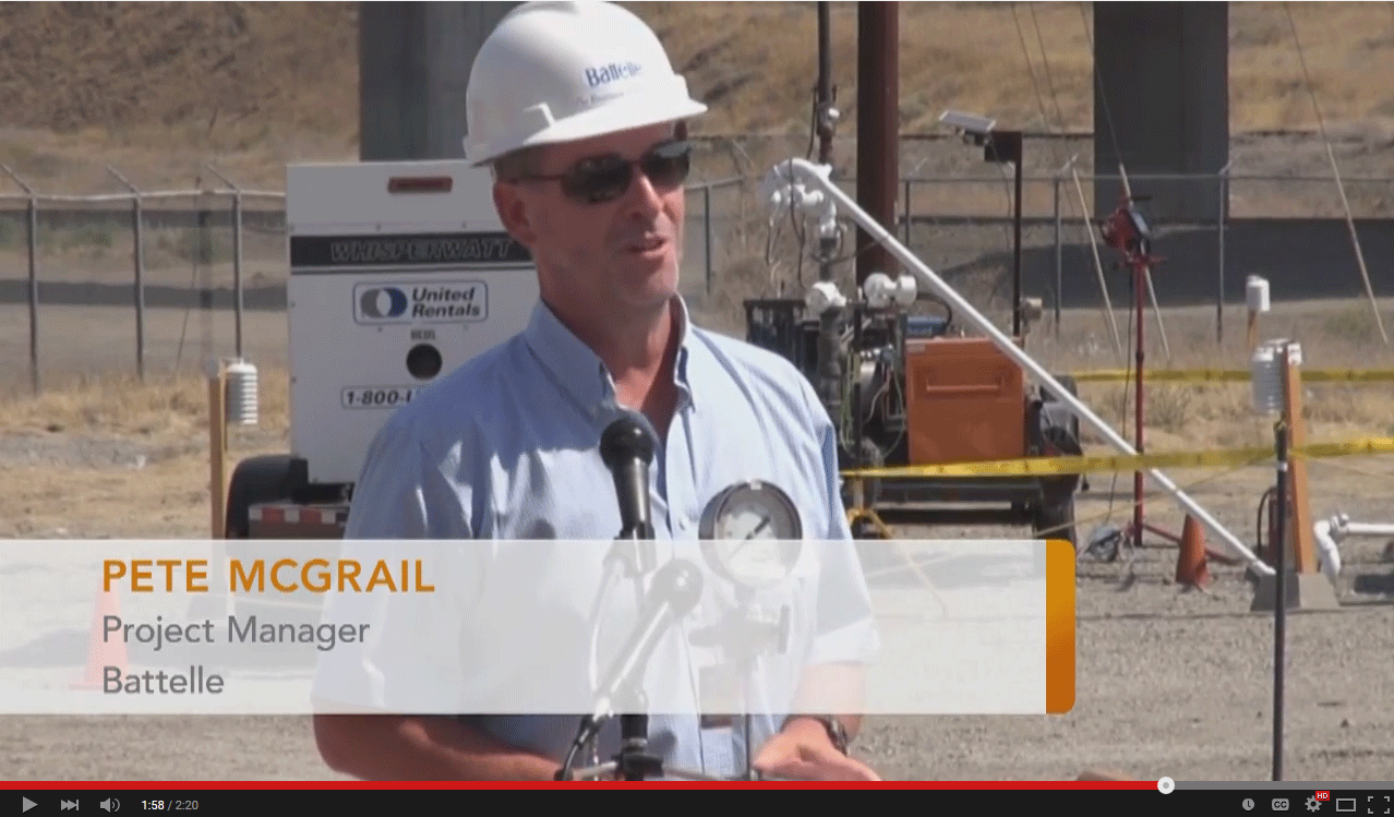 Big Sky Carbon Sequestration Partnership