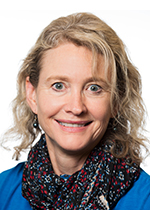 Linda Sandahl