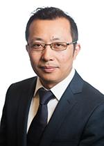 Zhenyu Huang