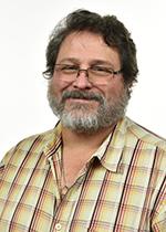 Greg Coffey