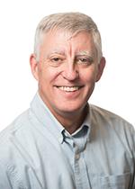 Ron Melton