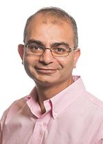 Aashish Rohatgi