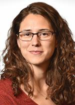 Megan Nims