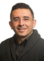 Johnny Saavedra Lopez