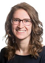 Sarah Saslow