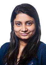 Malini Ghosal