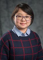 Xiaoqin Zang