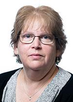Vicky Freedman