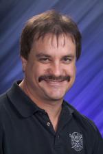 Keith Geiszler