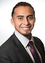 Ismael Rodriguez Perez