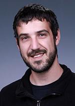 Mark Borkum